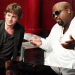 CeeLo Green enlists Rob Thomas as mentor