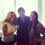 Rob Thomas at New York Live