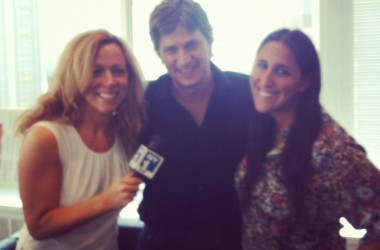 Rob Thomas New York Live