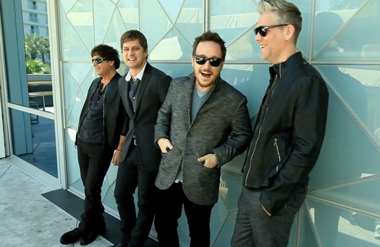 Matchbox Twenty Bloomindales