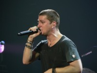 Rob Thomas Sidewalk Angels Shows
