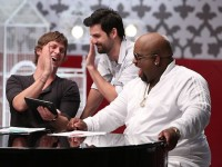 Rob Thomas The Voice Backstage Battles