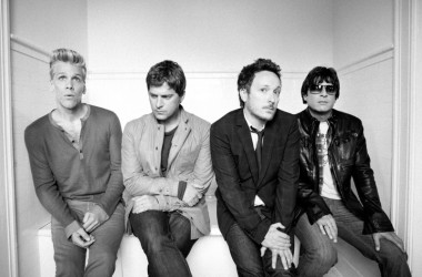 Matchbox Twenty UK Tour