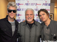 Matchbox Twenty North Radio Promo