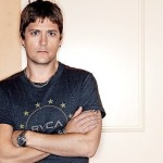 Rob Thomas acoustic Sidewalk Angels shows.