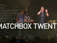 Matchbox Twenty E-News